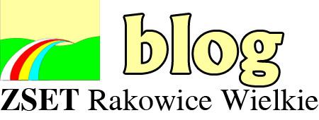 Blog - ZSET w Rakowicach Wielkich